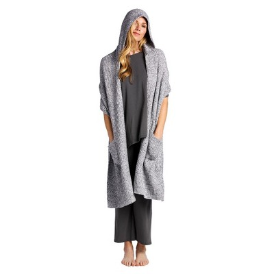 Softies Women's Hooded Marshmallow Scarf