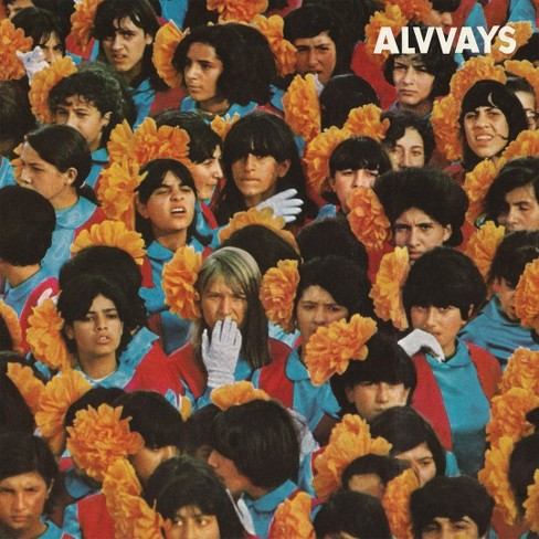 Alvvays - Alvvays (Vinyl) - image 1 of 1