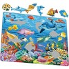 Springbok Larsen Coral Reef Children's Jigsaw Puzzle 35pc - image 2 of 2