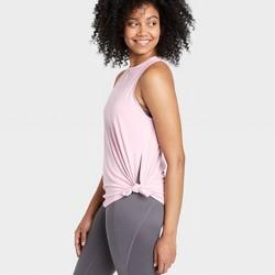 Women's Side-Tie Tank Top - All in Motion™