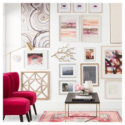 Mixed Media Gallery Wall Collection