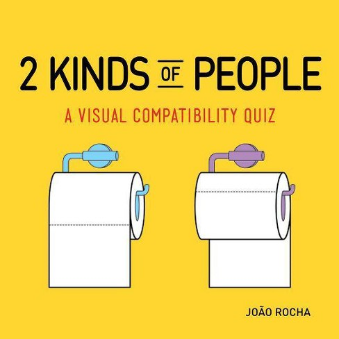 2 Kinds of People - (Paperback) - image 1 of 1
