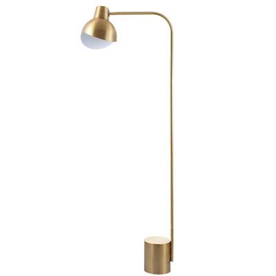 Violetta Floor Lamp  - Safavieh