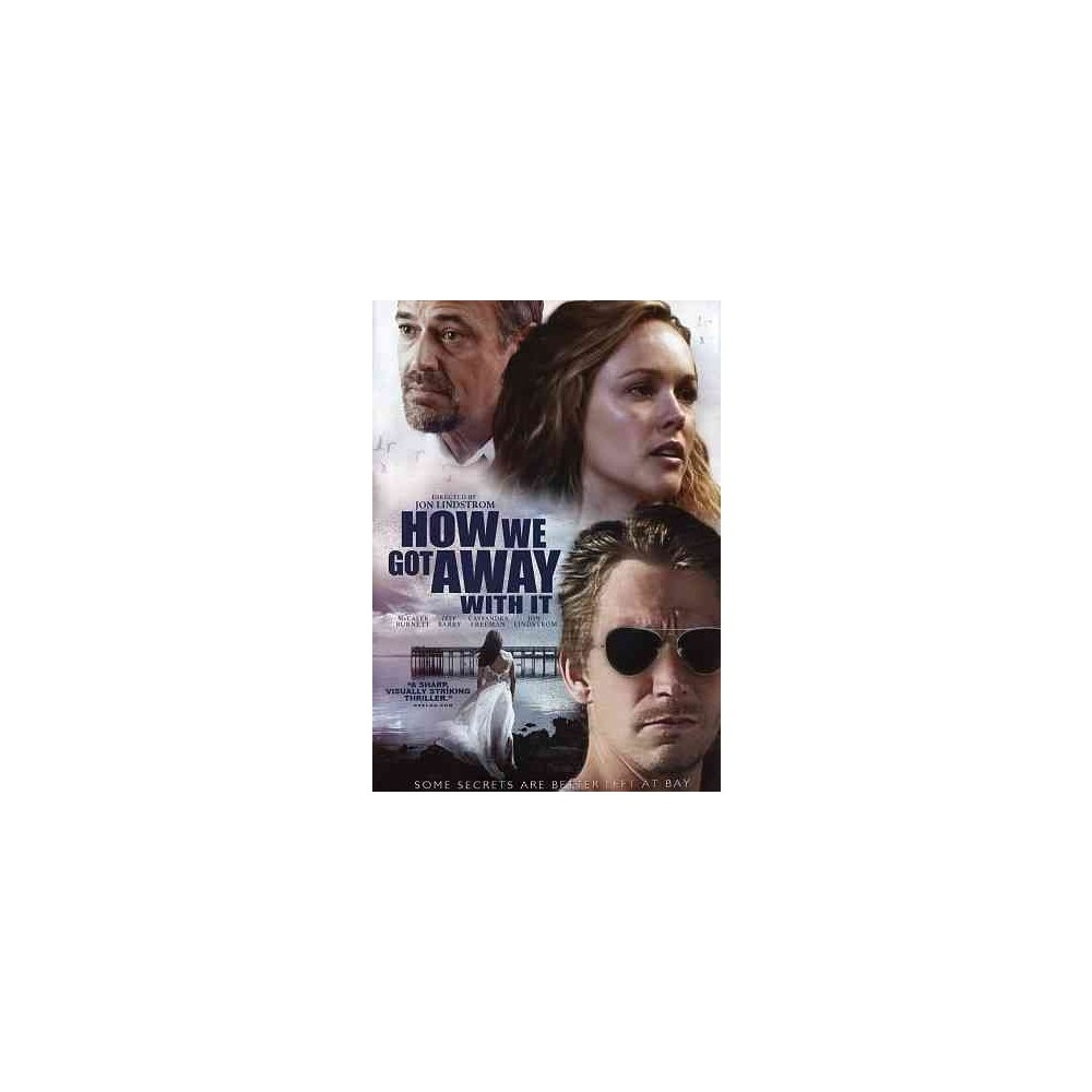 How We Got Away With It (Dvd)