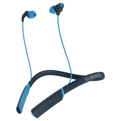 Skullcandy® Method Sport Wireless Earphones - Navy