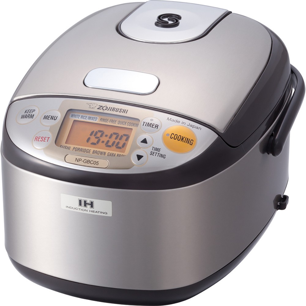 Electric Rice Cooker Zojirushi 15729219
