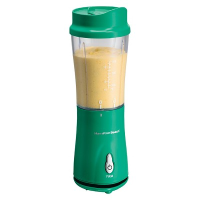 Hamilton Beach 14 oz. Single Serve Blender - Emerald Green 51133