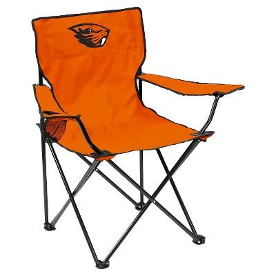 NCAA Oregon State Beavers Quad Folding Camp Chair
