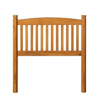 Oak Tree Headboard Natural - Hillsdale Furniture