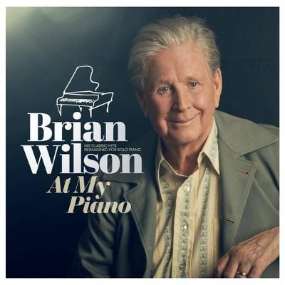Brian Wilson - At My Piano (CD)
