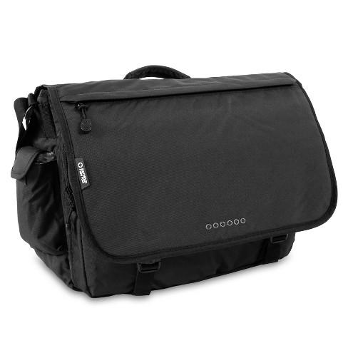 J World Thomas Laptop Messenger Bag - image 1 of 4