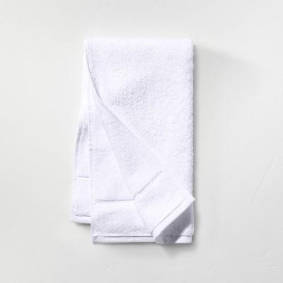 Modal Hand Towel White - Casaluna™
