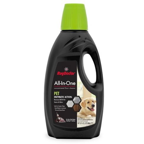 Rug Doctor All-In-One Pet Floor Cleaner 32oz - image 1 of 3
