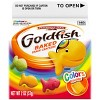Pepperidge Farm Goldfish Colors Cheddar Crackers - 2oz Carton - image 2 of 4