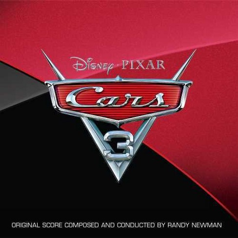 Various - Cars 3 (Osc) (CD) - image 1 of 1