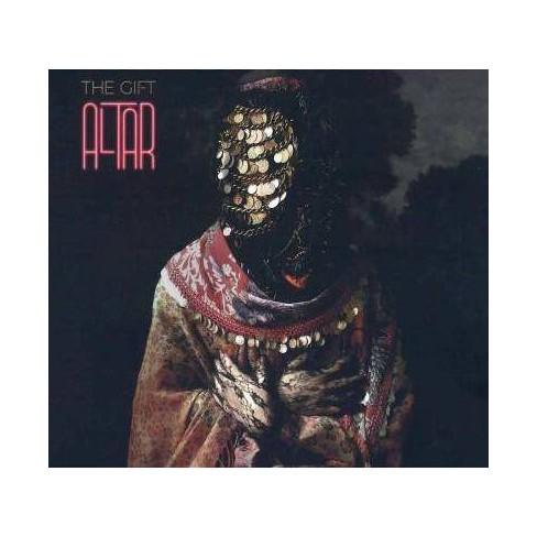 Gift - Altar (CD) - image 1 of 1