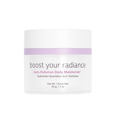 Julep Boost Your Radiance Anti Pollution Daily Moisturizer - 1.7oz
