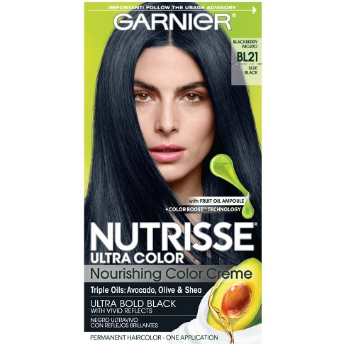 Garnier Nutrisse Ultra Color Nourishing Hair Color Crème - image 1 of 10