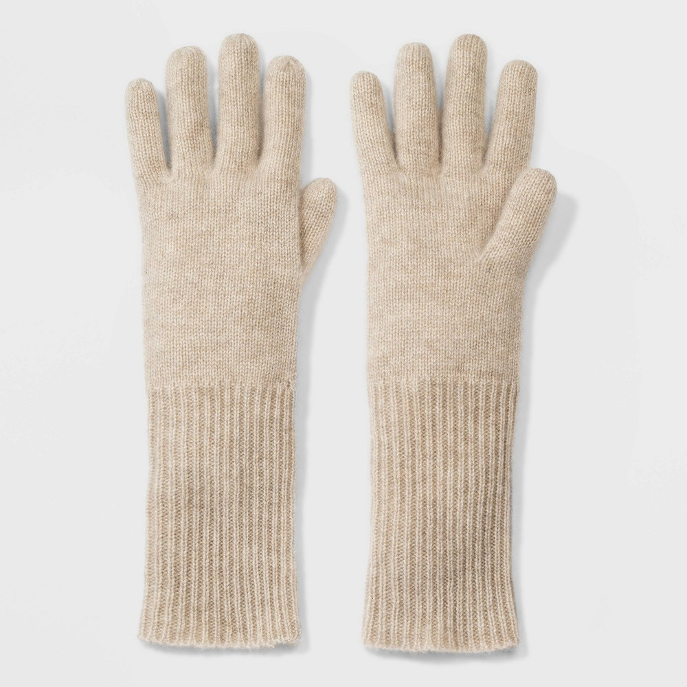 Reviews Women' Cahmere Glove - A New Day™