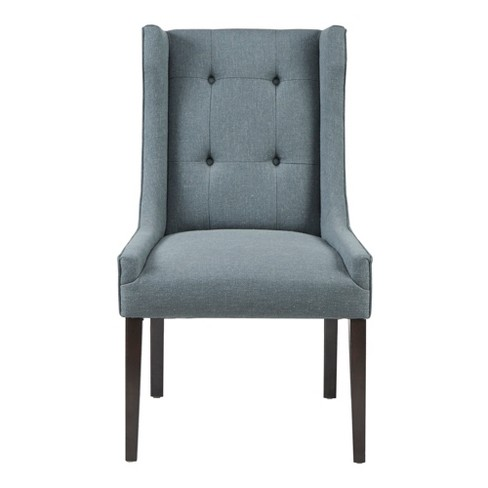 Monti Dining Side Chair Blue - image 1 of 8