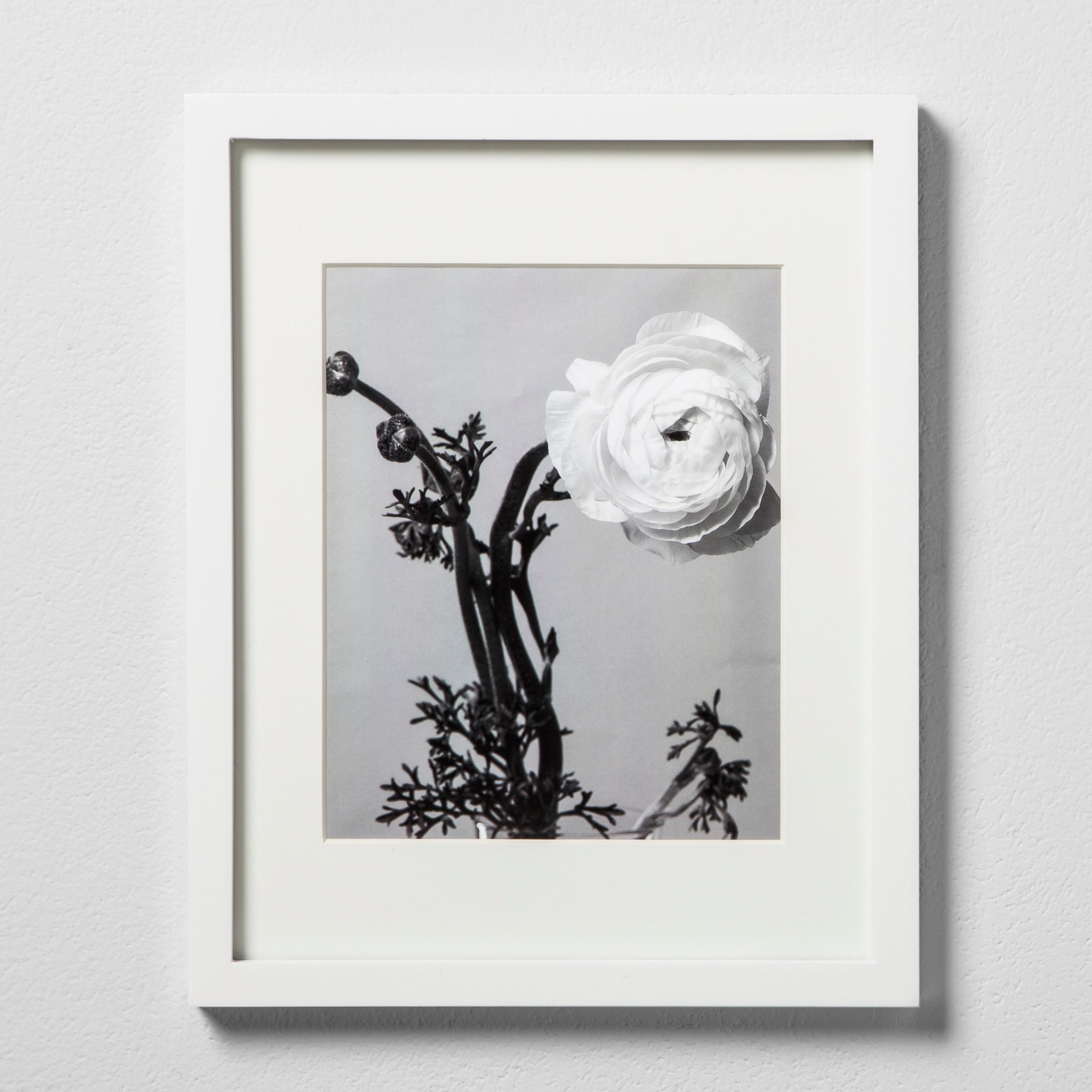 '8'' x 10'' Single Picture Gallery Frame White - Made By Design'