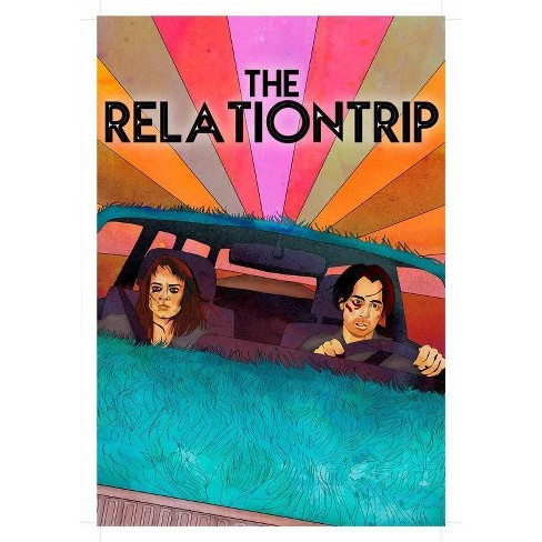 The Relationtrip (DVD) - image 1 of 1