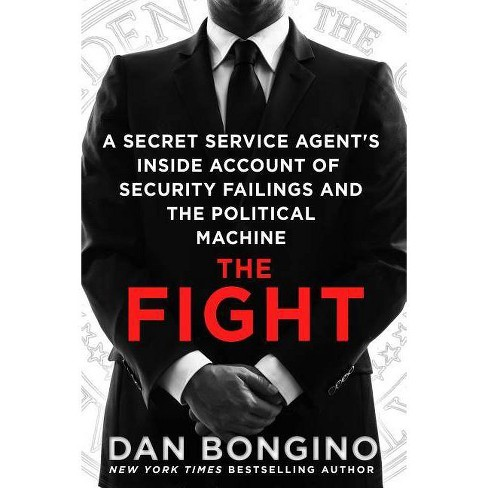 The Fight - by  Dan Bongino (Paperback) - image 1 of 1
