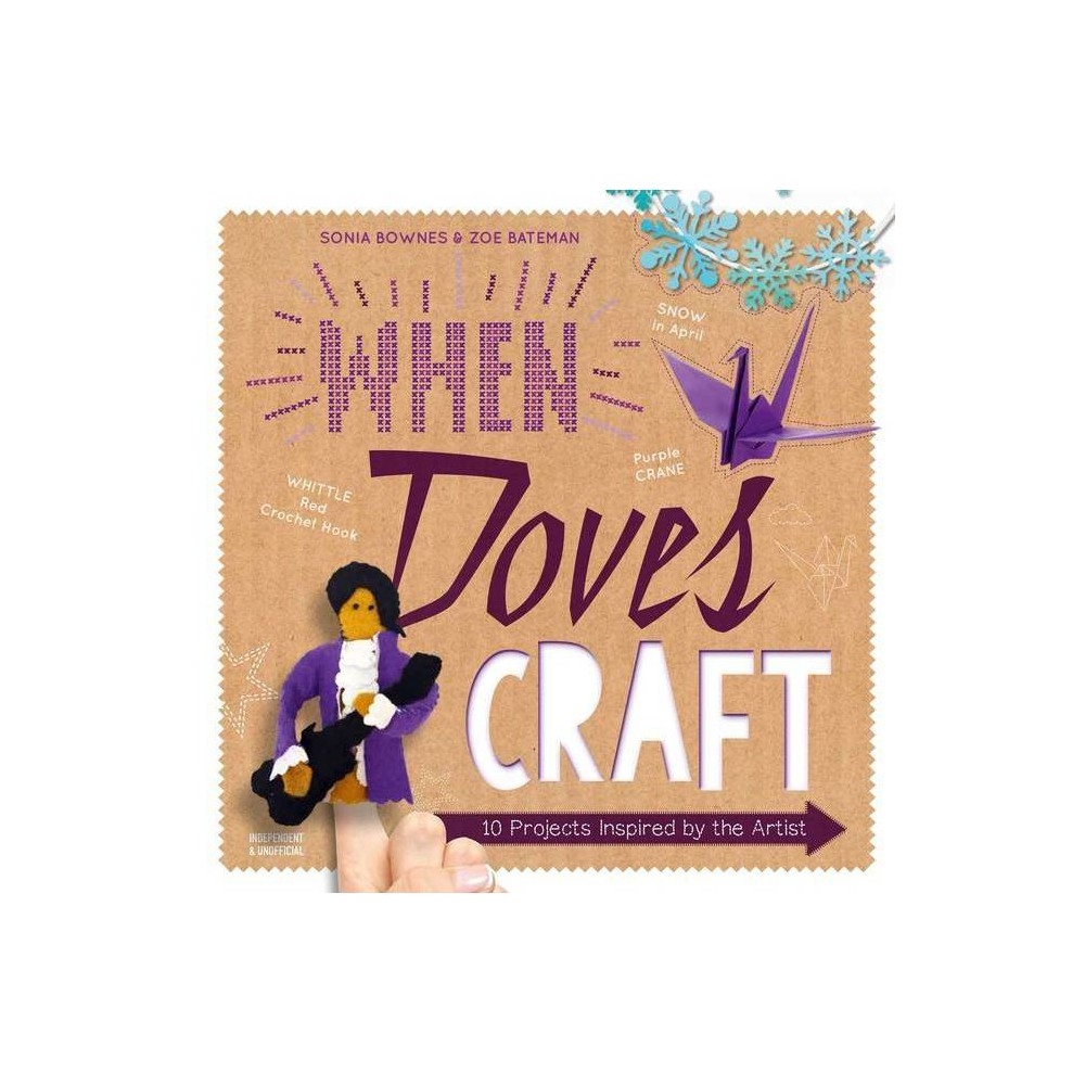 When Doves Craft By Insight Editions Hardcover