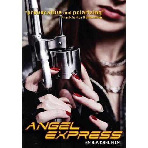 Angel Express (DVD) - image 1 of 1