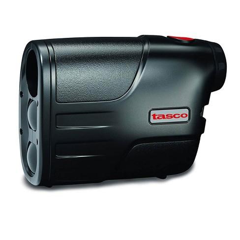 Tasco VLRF600 Performance Magnifying LCD Golf Distance Laser Rangefinder, Black - image 1 of 2