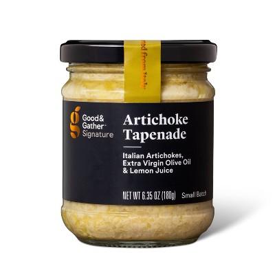 Signature Artichoke Tapenade - 6.35oz - Good & Gather™