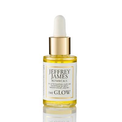 Jeffrey James Botanicals The Glow - 1oz
