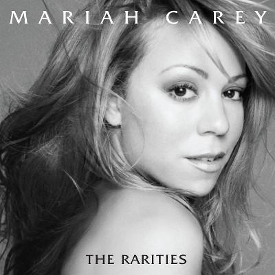 Mariah Carey - The Rarities (CD)