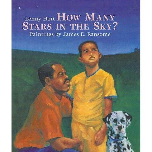 How Many Stars in the Sky? - (Reading Rainbow Books) by  Lenny Hort (Hardcover) - image 1 of 1