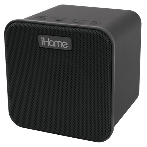 iHome Light Up Cone Bluetooth Wireless Speaker - image 1 of 3