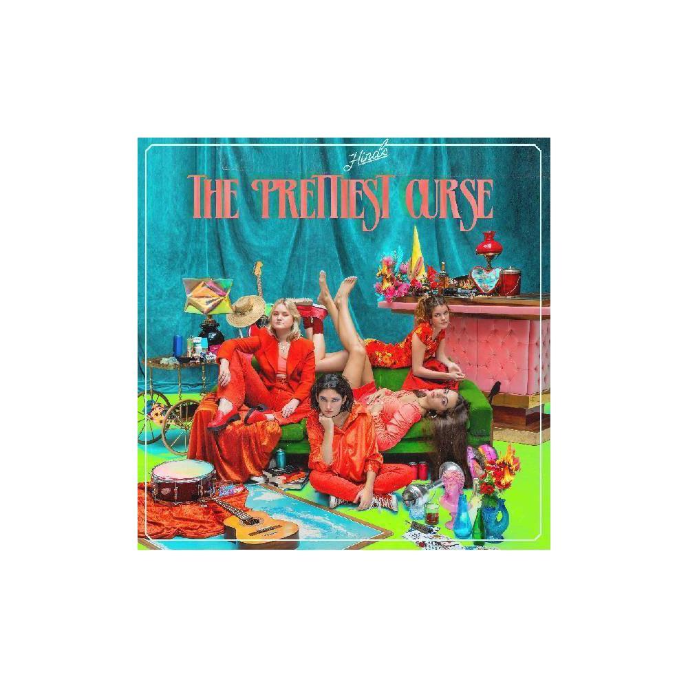 Hinds The Prettiest Curse Vinyl