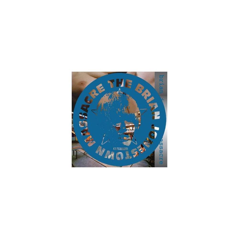 Brian Jonestown Mass - Brian Jonestown Massacre (CD)