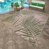 Paseo Paume Outdoor Rug - Avenue33 - image 3 of 3