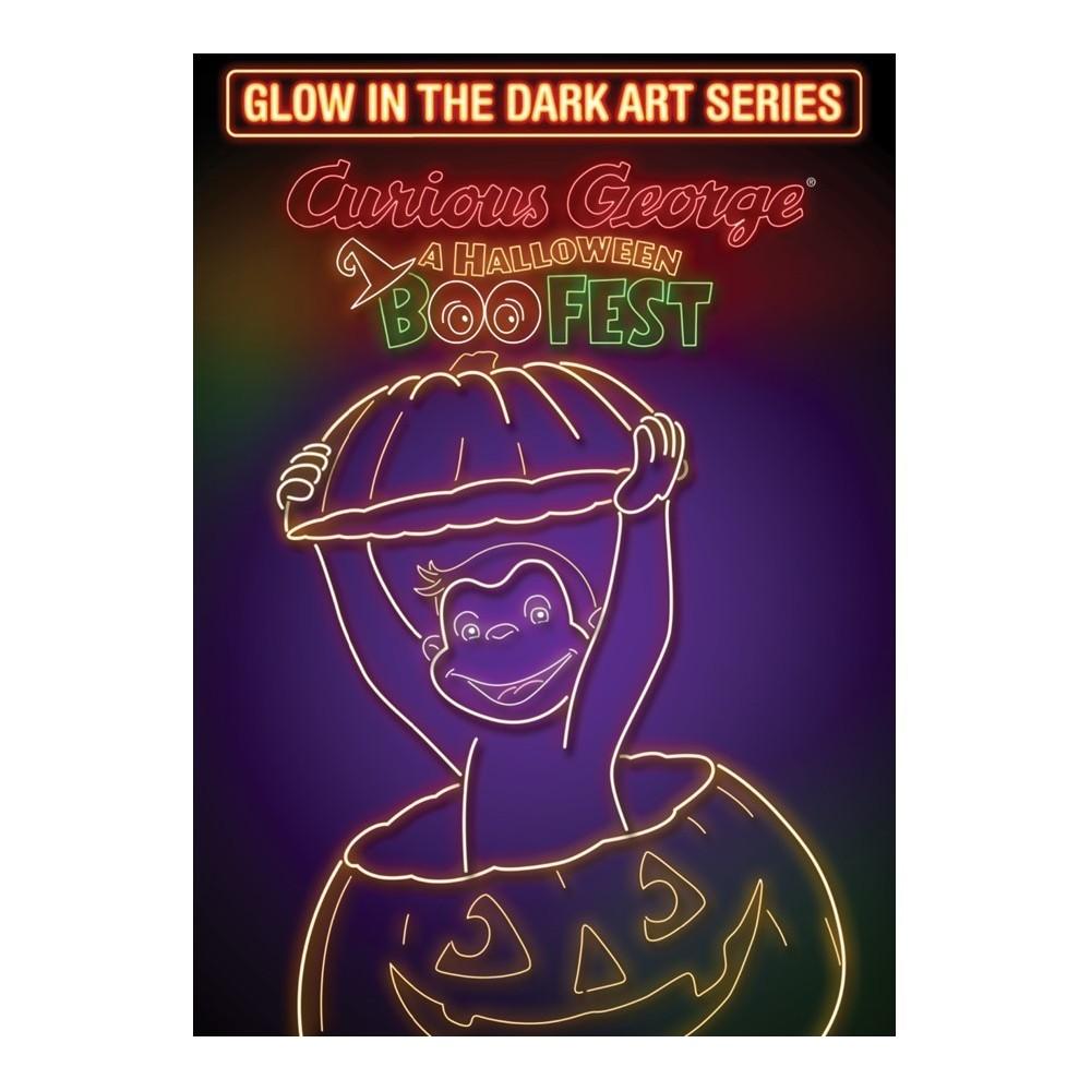 Curious George:Halloween Boo Fest (Dvd)