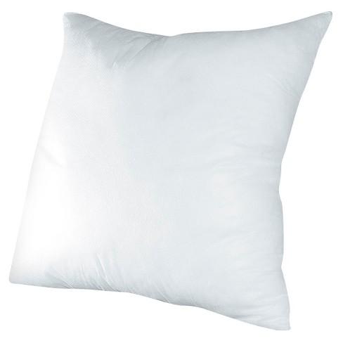 Swell White Throw Pillow Insert 18X18 Uwap Interior Chair Design Uwaporg