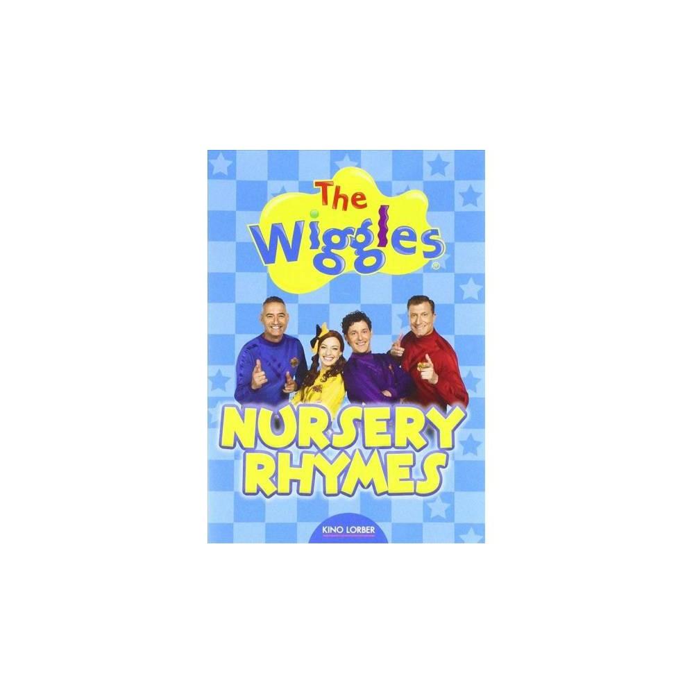 Nursery Rhymes (Dvd), Movies
