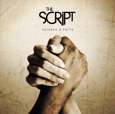 Script - Science & faith (Vinyl) - image 1 of 1