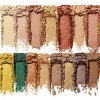 Milani Gilded Eye Shadow Palette - Gold - 0.3oz - image 3 of 4