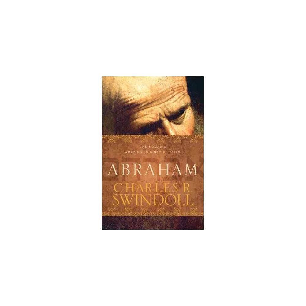 Abraham (Hardcover), Books