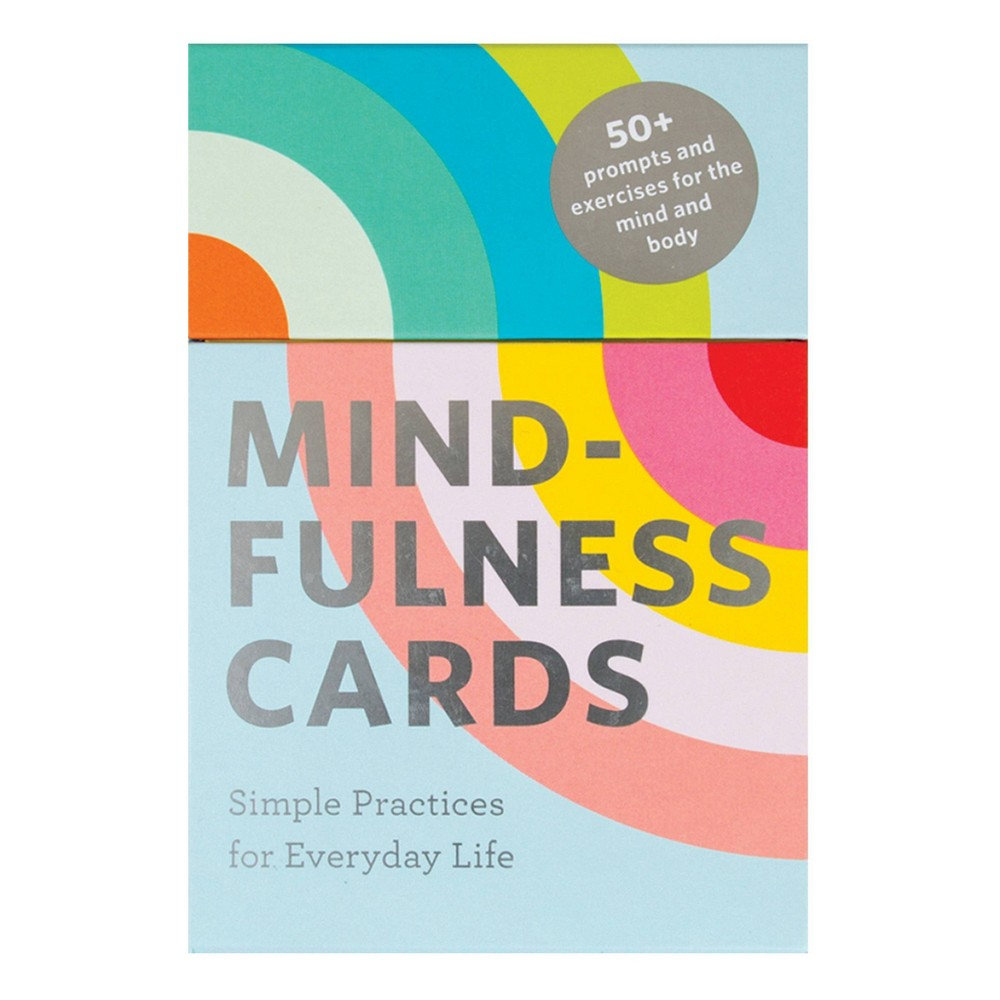 Image of Mindfulness Card Packs, cards and card packs