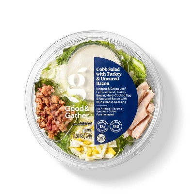 Cobb Salad Bowl - 6.25oz - Good & Gather™
