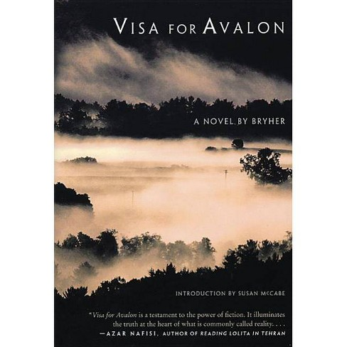 Visa for Avalon - (Paperback) - image 1 of 1