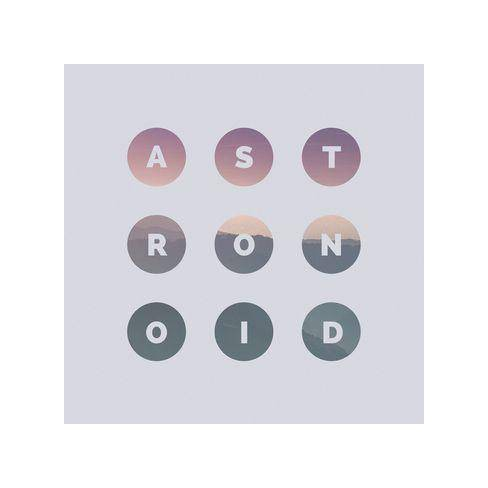 Astronoid - Astronoid (CD) - image 1 of 1