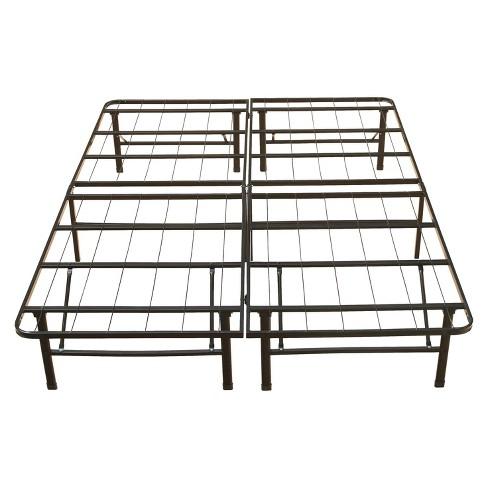 """Eco Dream Bed Frame 14"""" Metal Platform - Accent Furniture - image 1 of 4"""