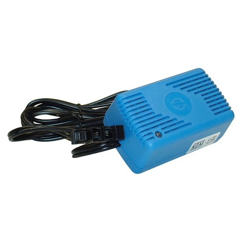 Peg Perego 12 Volt Quick Charger - Blue - image 1 of 3
